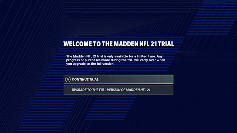 madden-21-free-trial