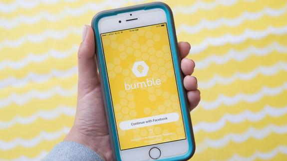 Tinder's Parent Company is Suing Bumble
