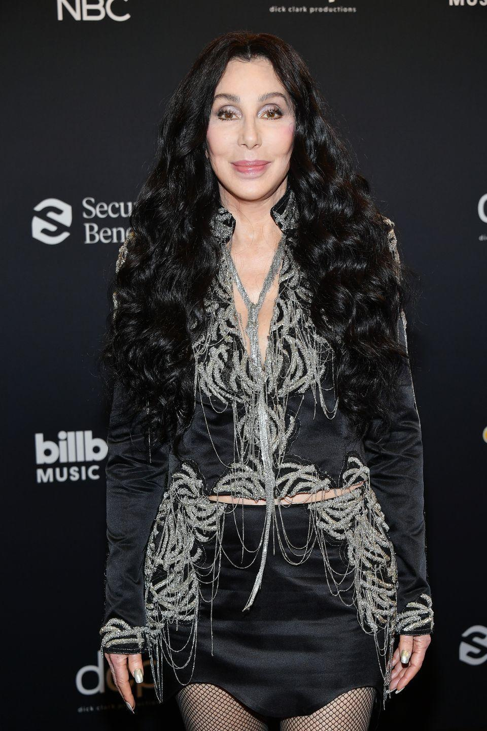 Photo credit: Amy Sussman/BBMA2020 - Getty Images