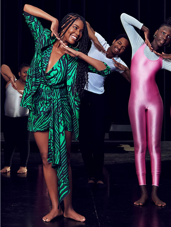 The ultimate party dress. (Photo: New York and Company)