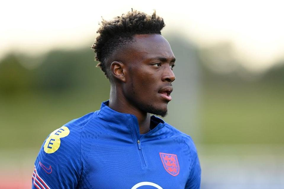 Tammy Abraham has returned to the England squad (Getty Images)