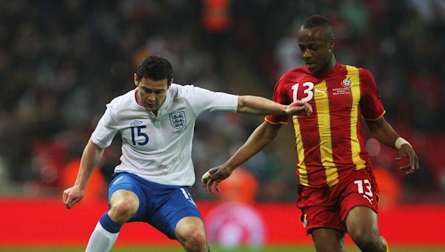 <p>After some not-too-shabby performances for Wolves during the 2010/11 campaign, Jarvis found himself part of the England set up for March's friendly against Ghana.</p> <br><p>Suffice to say his debut wasn't exactly one to remember. The winger appeared from the bench for the final 21 minutes of the 1-1 draw, and struggled to make an impact on the Wembley turf.</p> <br><p>He earned a move to West Ham 18 months later but, after falling out of favour in London, now plays for Norwich - a whole world away from featuring for his national side.</p>