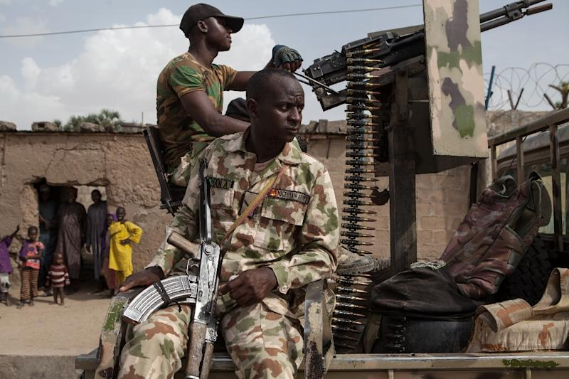 Scores Of Boko Haram Terrorists Wreak Havoc In Borno Villages