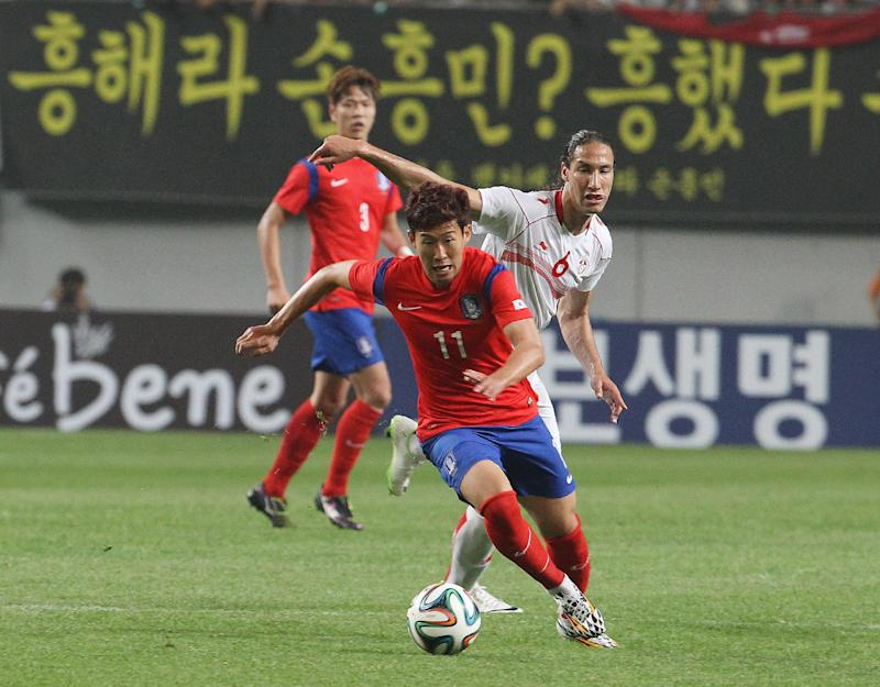 5 South Korea players to watch at the World Cup