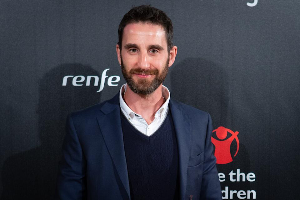 MADRID, SPAIN - NOVEMBER 12: Spanish actor Dani Rovira attends 'Save The Children' awards 2019 at Caixa Forum on November 12, 2019 in Madrid, Spain. (Photo by Pablo Cuadra/Getty Images)