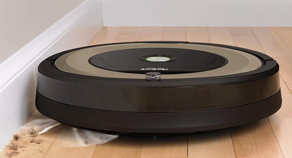 iRobot Roomba 891 (Foto: Amazon)
