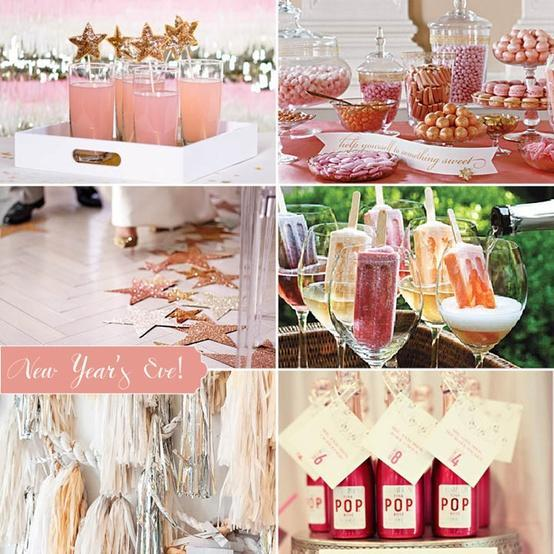 """<div class=""""caption-credit""""> Photo by: Pizzazzerie</div><div class=""""caption-title"""">Serve Fizzy Drinks</div>What's a New Year's Eve bash without a glass of some bubbly? Serve up your favorite cup of sparkly cider, wine or the like to ring in the new year. <br> <i><a href=""""http://www.babble.com/babble-voices/celebrations-with-design-mom-gabrielle-blair/2012/12/21/new-years-celebrations/?cmp=ELP