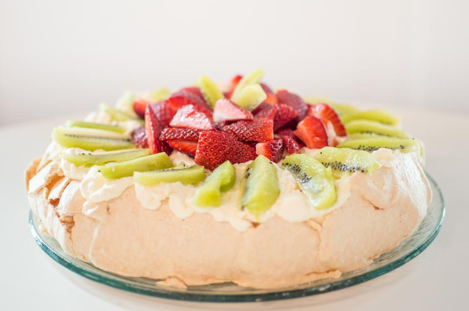 Have a comforting Kiwi meal (Photo: Julie Chandelier)