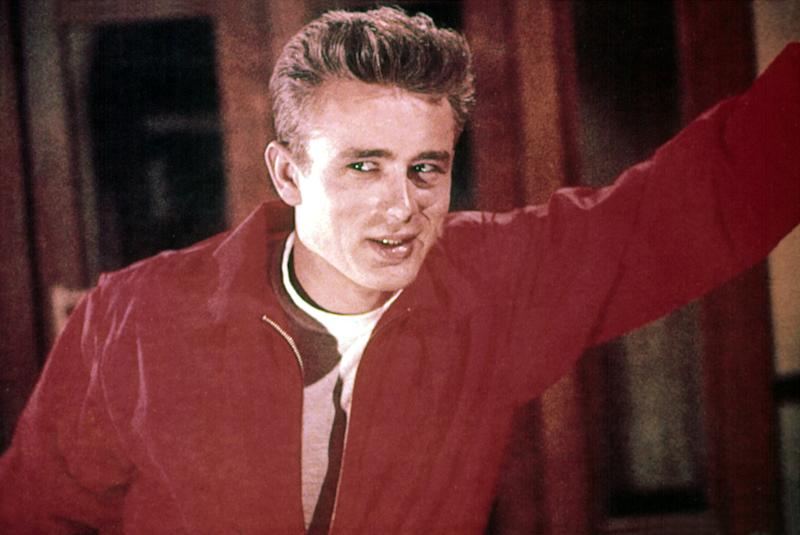 Actor James Dean 'cast' in new movie, 64 years after his death