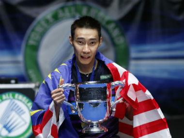 With prodigious natural talent, Lee Chong Wei dominated badminton circuit in a manner no one could