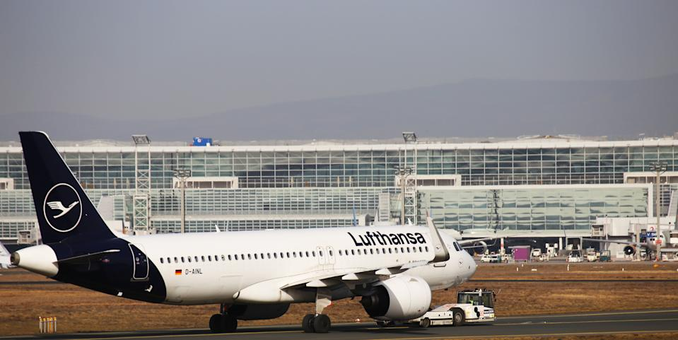 Lufthansa CEO Carsten Spohr described 2020 as 'the most challenging in the history of our company.' Photo: Getty Images