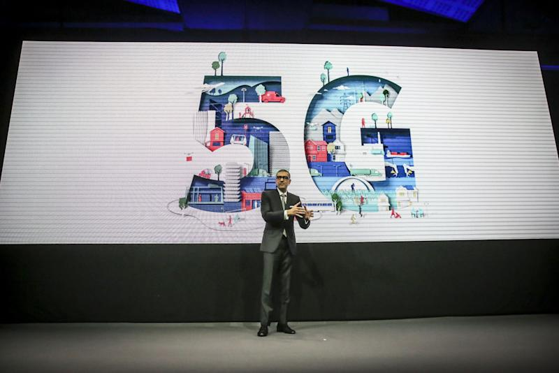Nokia Results Beat Provides Some Relief to Tested Investors