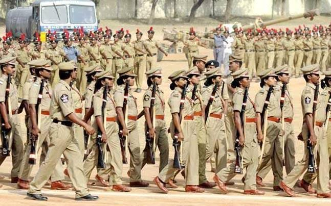 In a first, Rajasthan women police personnel patrol streets of Jaipur to prevent eve-teasing