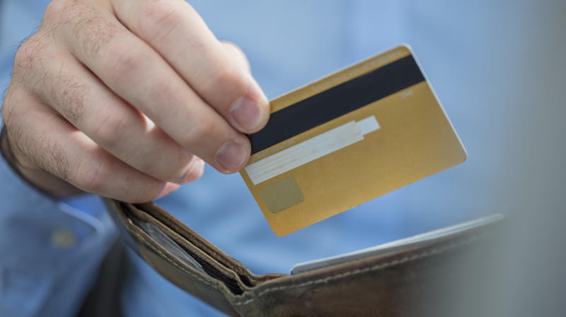 5 Times It's More Dangerous To Pay With A Debit Vs. Credit Card