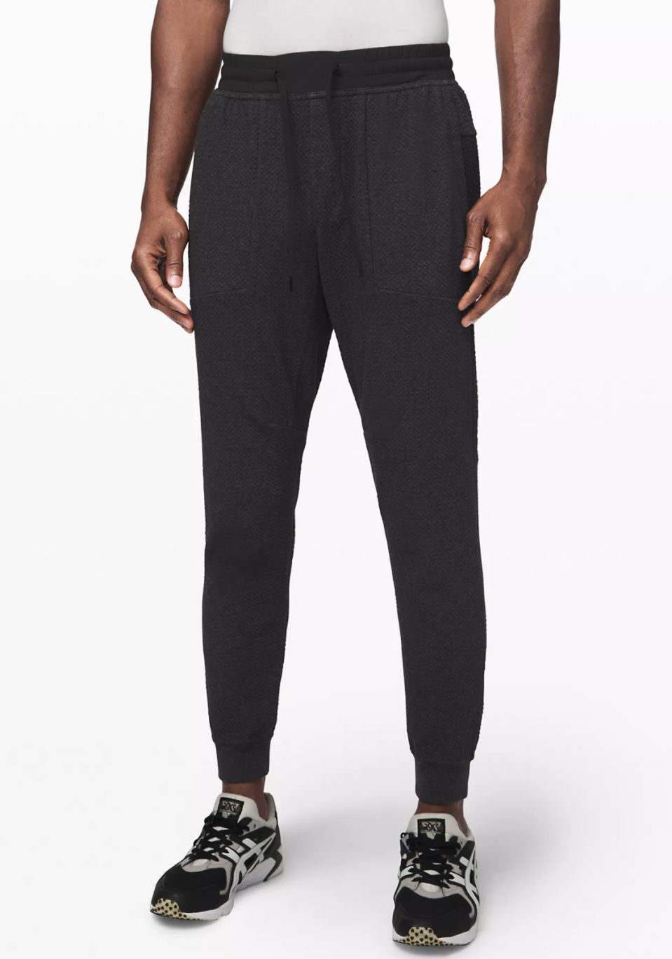 At Ease Jogger - Lululemon, $138.
