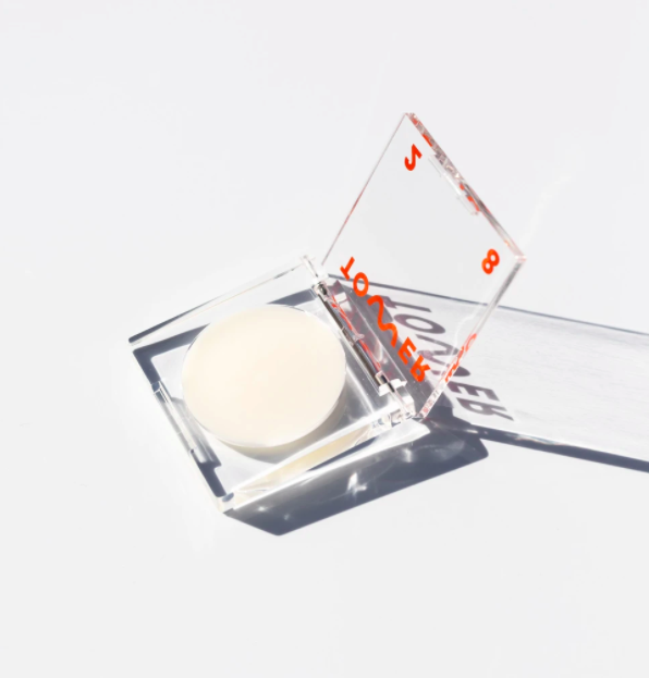 """<strong><h2>Tower 28 SuperDew Highlighter Balm </h2></strong>Shimmer not your thing? This dewy translucent balm will help strobe your skin without any sparkle.<br><br><strong>Tower 28</strong> SuperDew Highlighter Balm, $, available at <a href=""""https://go.skimresources.com/?id=30283X879131&url=https%3A%2F%2Fwww.tower28beauty.com%2Fproducts%2Fsuperdew-shimmer-free-highlighter%3Fvariant%3D12438507946039%2520"""" rel=""""nofollow noopener"""" target=""""_blank"""" data-ylk=""""slk:Tower 28"""" class=""""link rapid-noclick-resp"""">Tower 28</a>"""