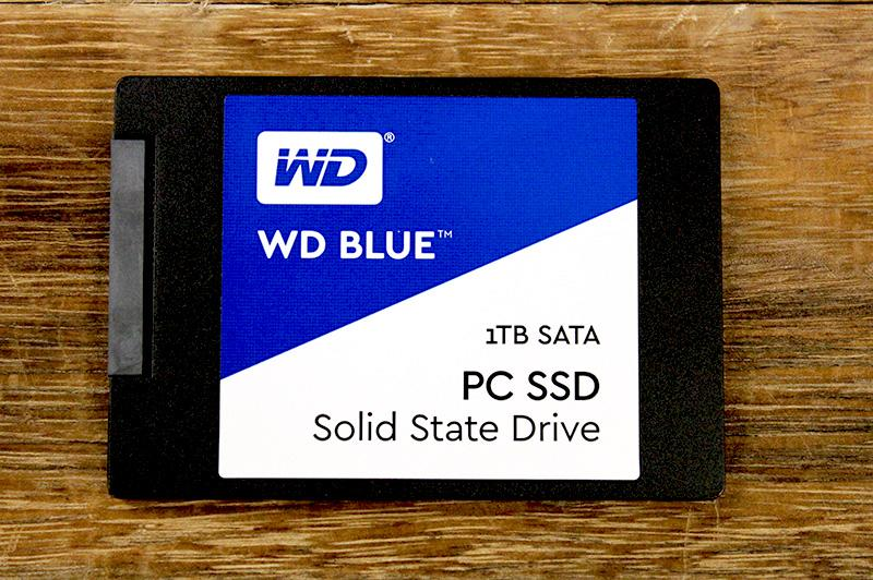 The WD Blue SSD is an attractive option for a mainstream SSD with good performance and endurance, but lacks features to make it standout.