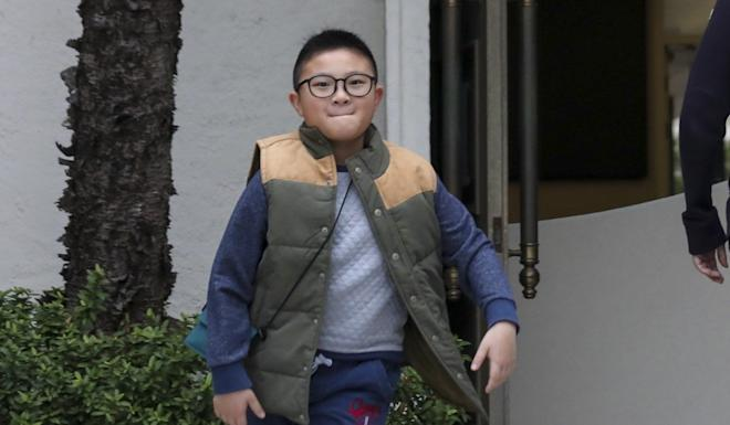 Pupils applying for secondary school places will rise further from 63,300 in 2020/21 to 74,000 in 2024/25, government figures say. Photo: Xiaomei Chen