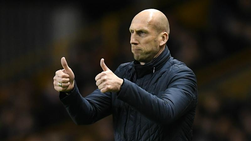 Jaap Stam appointed PEC Zwolle coach