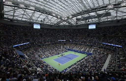 Serena, Coco, Novak, Rafa on entry lists for US Open tuneup