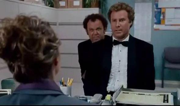 How to nail a remote interview. Source: Step Brothers
