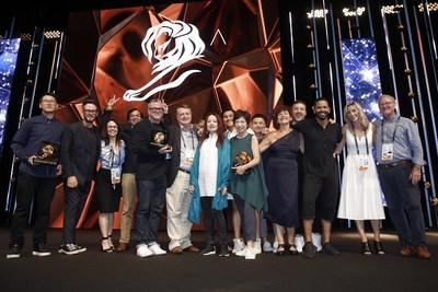 McCann Health Named Healthcare Network Of The Year At 2019 Cannes Lions