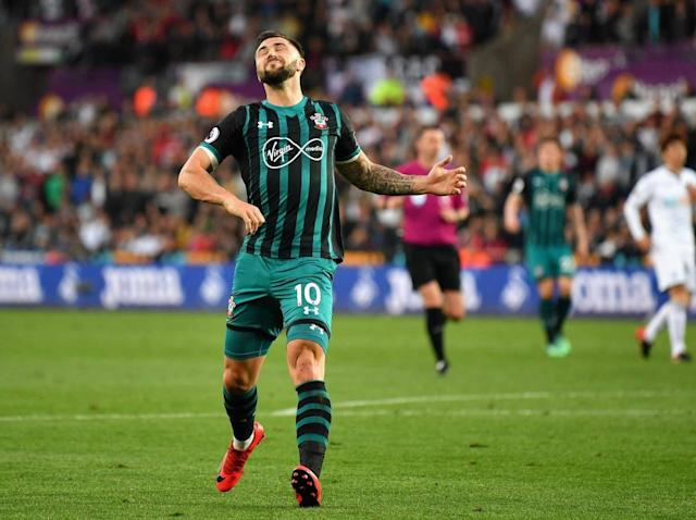 Southampton leave Swansea on the verge of relegation while consigning West Brom to the Championship