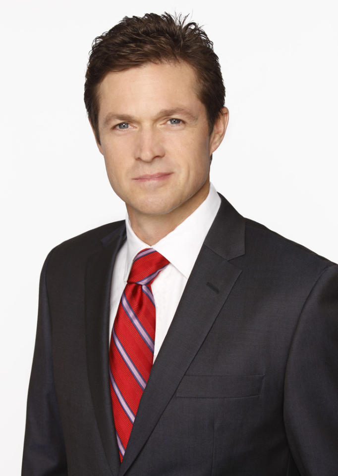 "Eric Close stars as Teddy in ""Nashville"" on ABC."