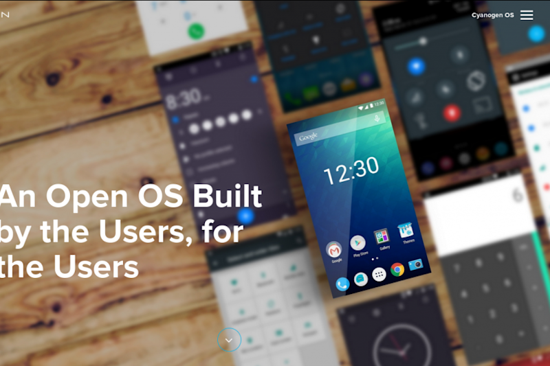 Cyanogen shutting down services and OS by December 31