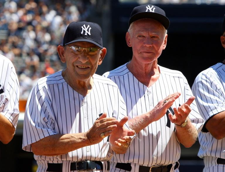 Yankees all-time wins leader Whitey Ford dead at age 91