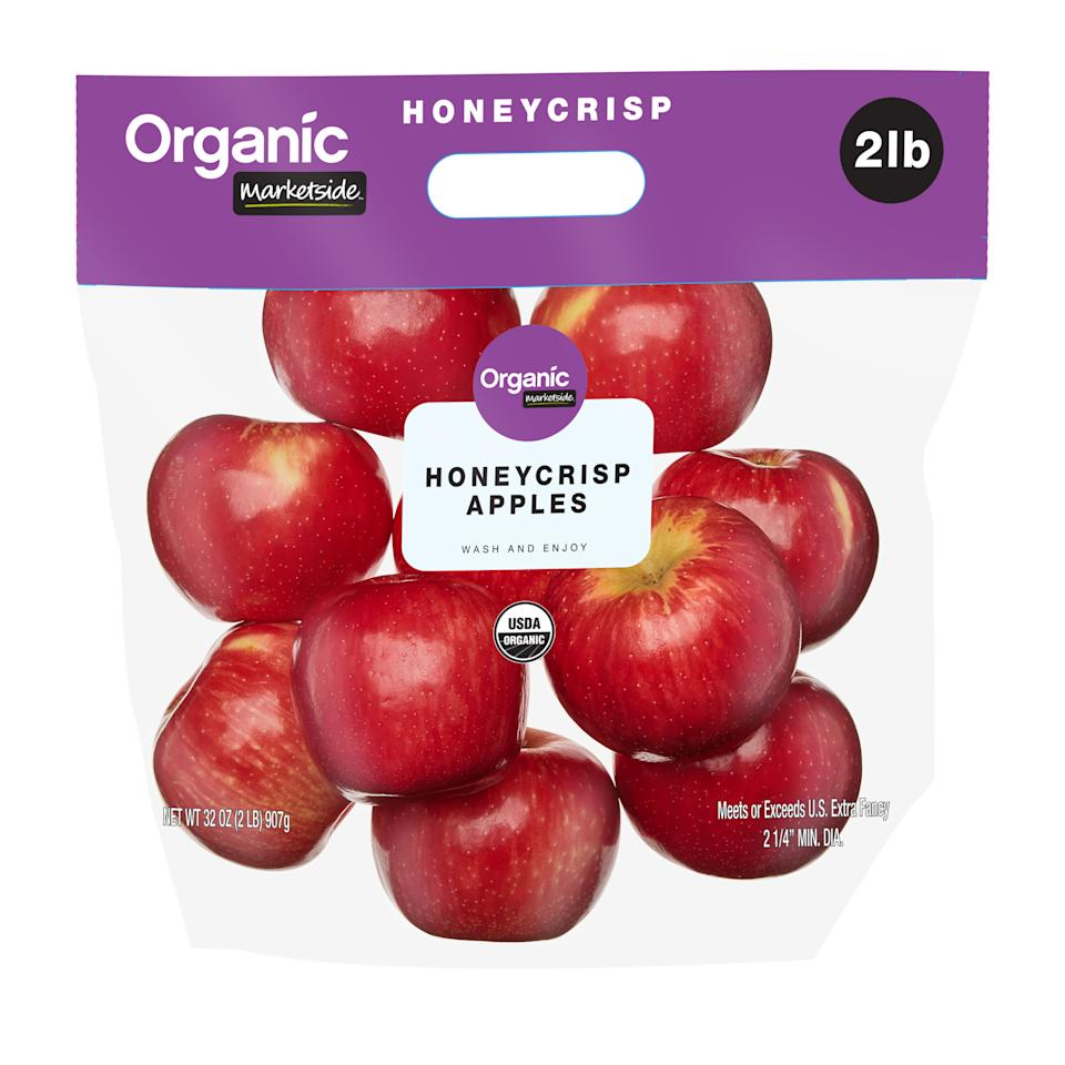 You know what they say about an apple a day. (Photo: Walmart)
