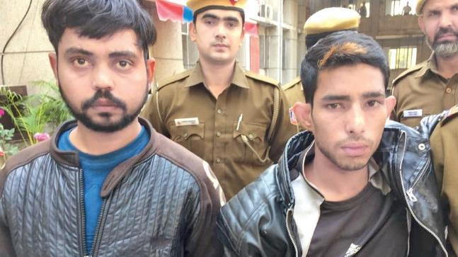 Nawab, who is wanted in cases of murder, robbery and theft, and was on the run, was arrested on February 12 after a team received an information that he would be coming to his village to meet his wife.