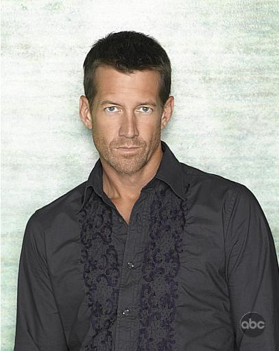 <p>Denton played Mike Delfino, the main love interest for Susan, in their on-again/off-again relationship. </p>