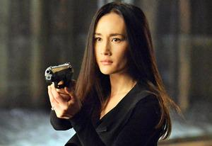 Maggie Q | Photo Credits: Sven Frenzel/The CW