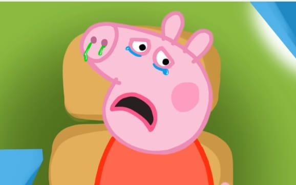Disturbing videos of Peppa Pig could be blocked for younger users - YouTube