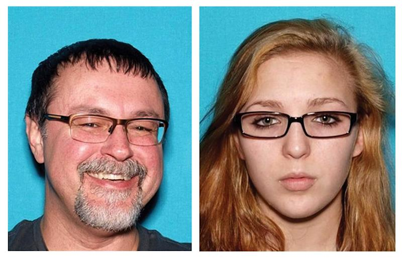 Tennessee Police Searching for 15-Year-Old Girl Allegedly Kidnapped by Armed Teacher