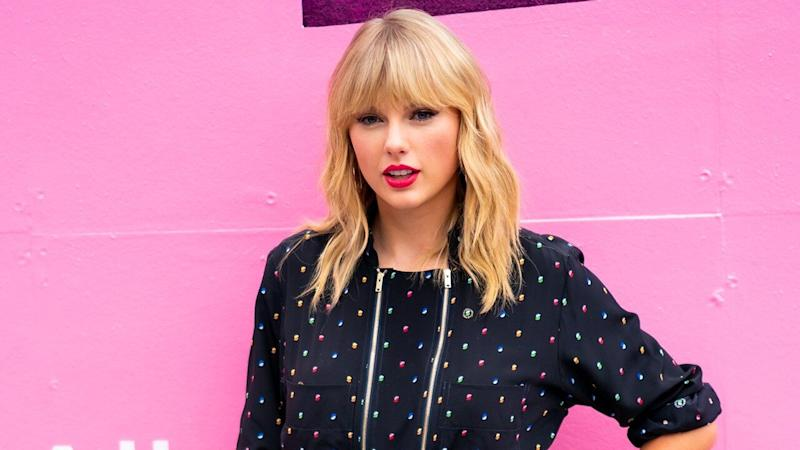 Taylor Swift on Her Haters: 'You Don't Have to Forgive and You Don't Have to Forget'