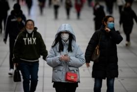 Death toll in China's coronavirus jumps to 2,236; confirmed cases cross 75,400