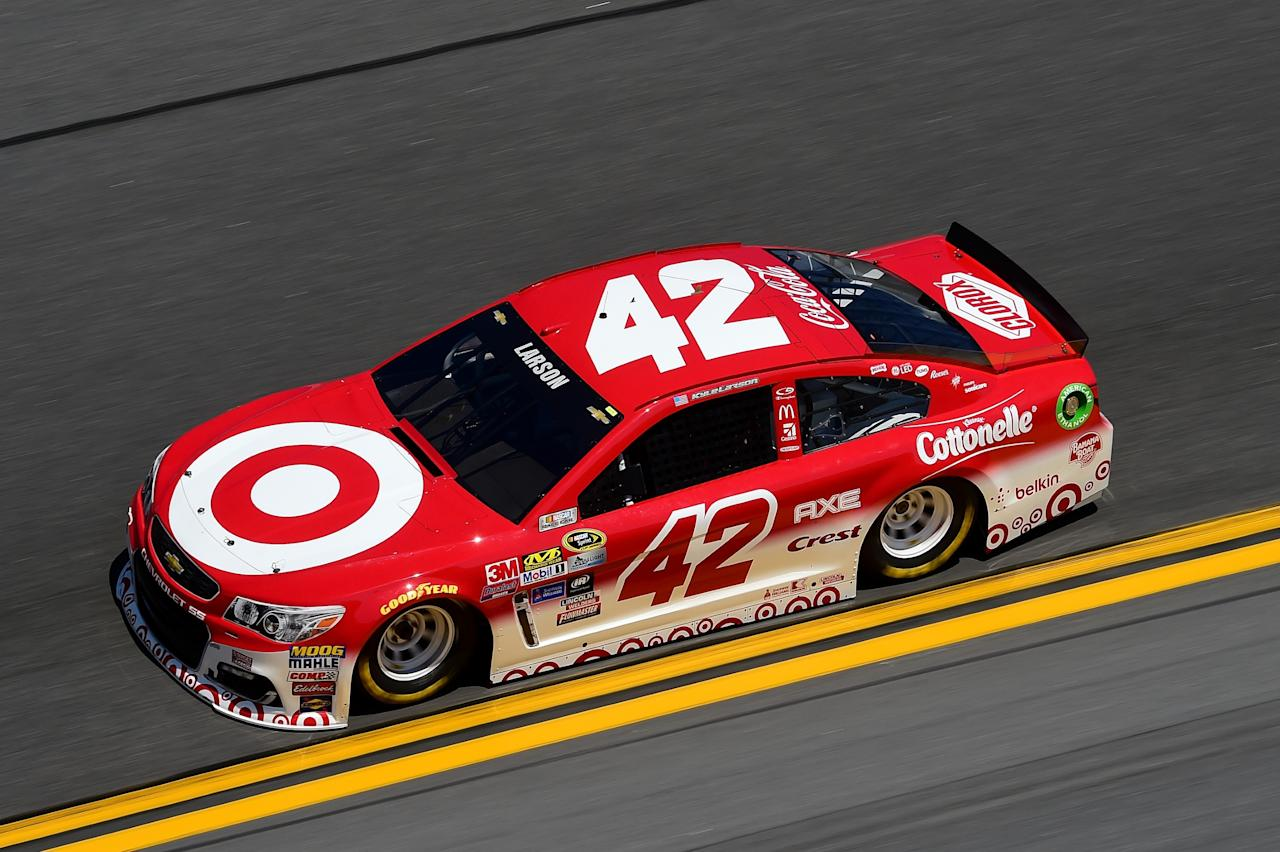 The best and worst new 2016 Sprint Cup paint schemes