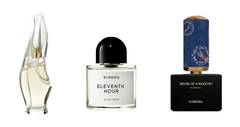 How To Layer Perfume To Create A One Of A Kind Scent