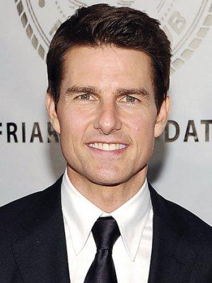 Tom Cruise in Early Talks for 'Man From U.N.C.L.E.'
