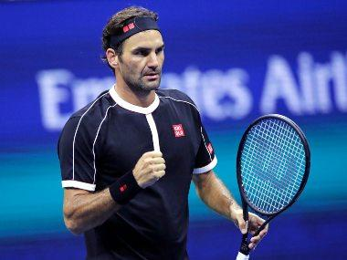 Swiss Indoors: Roger Federer cruises past Radu Albot to enter 17th Basel quarter-final