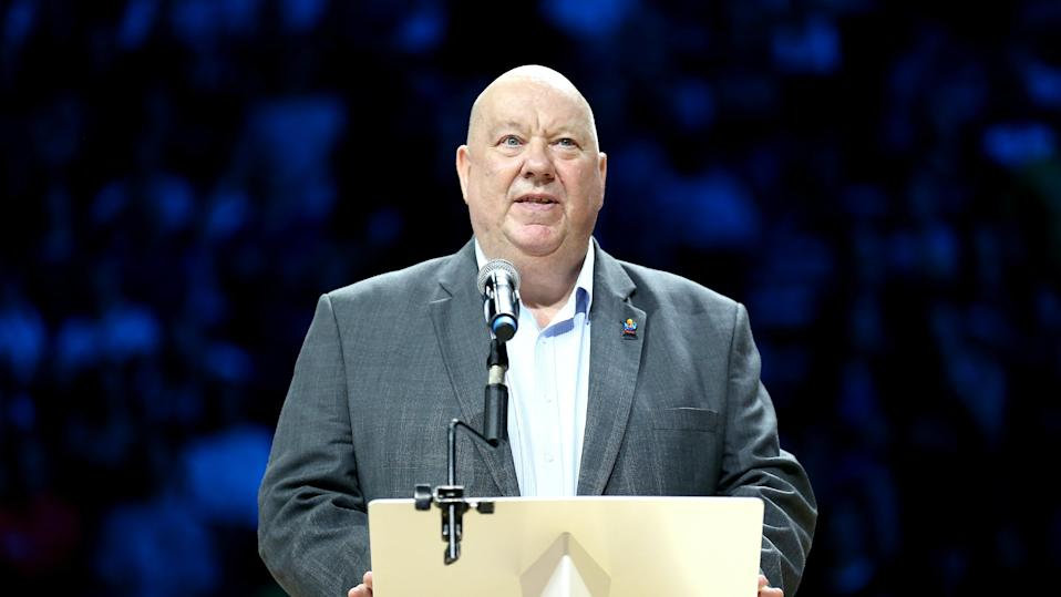 Liverpool Mayor Joe Anderson Suspended From Labour After Fraud Probe Arrest Add this poet to your my favorite poets. liverpool mayor joe anderson suspended