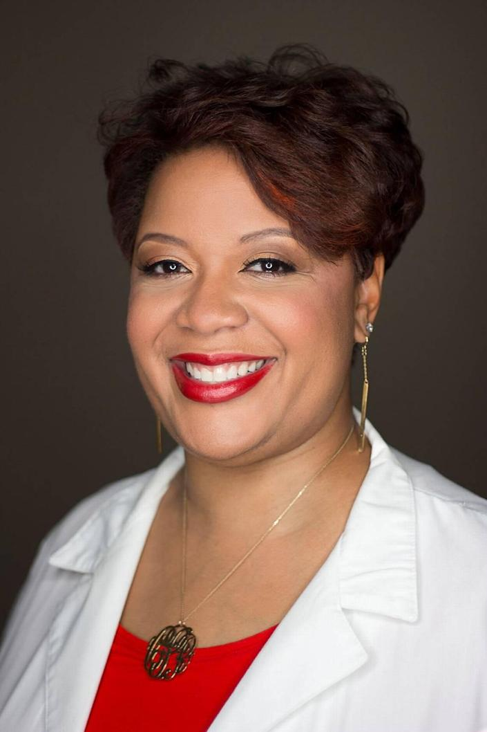 Dr. Nicole Swiner is the co-owner of Durham Family Medicine and also owns Swiner Publishing Co., a self-publishing and branding consulting company.