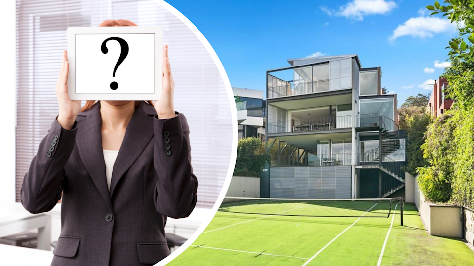 These 20-somethings just bought a $25m Vaucluse mansion. Source: Getty/Domain