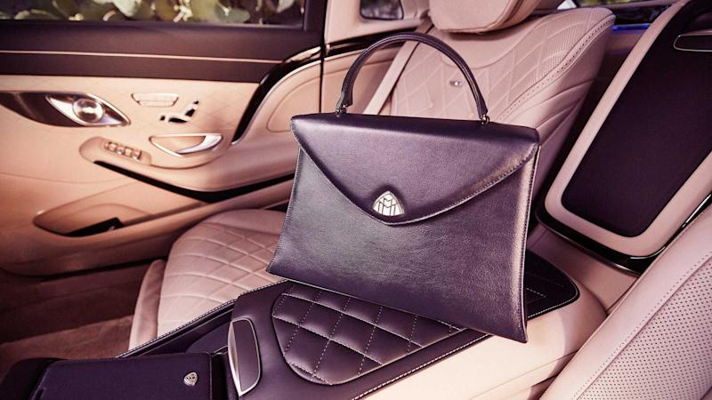 Maybach official accessories