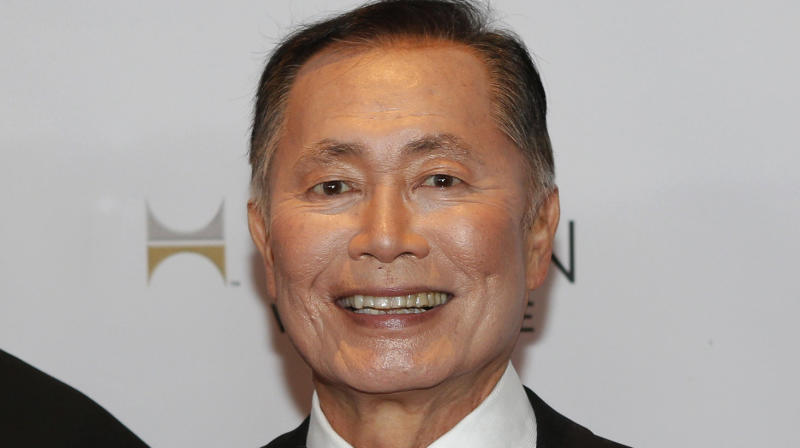 George Takei Blames Russian Bots For Spreading Sexual Assault Allegations