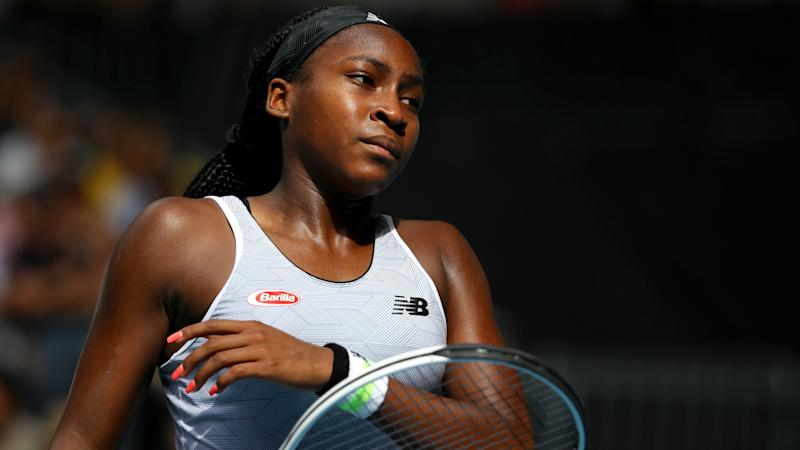 Australian Open 2020: Coco Gauff eyeing Tokyo Olympics after fairytale run ends in Melbourne