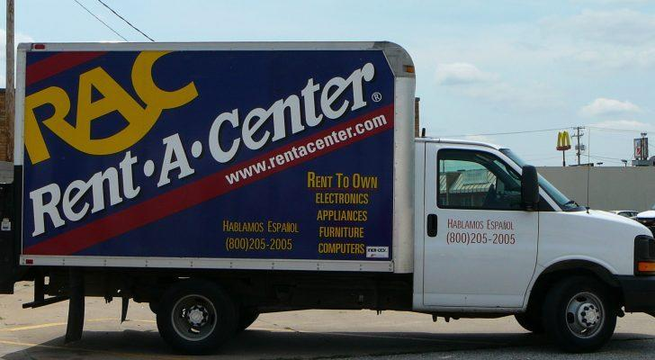 Rent-A-Center Earnings