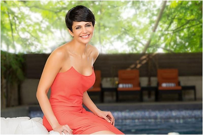 Society Looked Differently at Me for Delaying My Pregnancy, Says Mandira Bedi